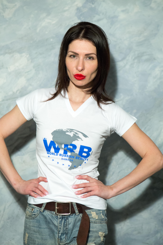 Анна Симбиркина стала Missis World Beauty 2018